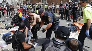 Cố vấn an ninh quốc gia Mỹ: Vụ Charlottesville nhằm 'kích động sợ hãi'