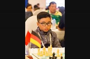 Cờ vua Việt Nam thắng lớn ở giải trẻ Đông Á