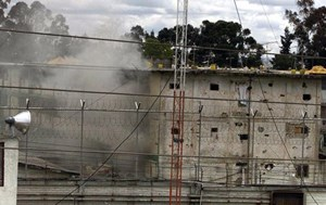 Colombia phát hiện 100 thi thể mất chân tay dưới cống nhà tù