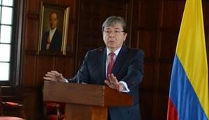 Colombia sẽ rút khỏi Liên minh các quốc gia Nam Mỹ