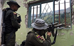 Colombia thông qua Thỏa thuận hòa bình mới