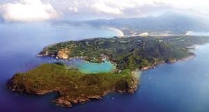 Côn Đảo lọt top đảo du lịch thiên đường Châu Á