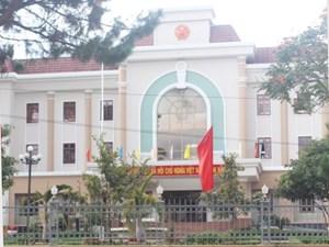 Công an tiếp nhận hồ sơ vụ chi sai 11,2 tỷ đồng tại Văn phòng HĐND tỉnh Gia Lai