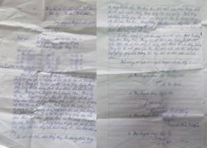 Công an vào cuộc vụ giáo viên bị tố sàm sỡ học sinh