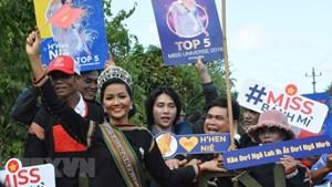 Công bố 10 gương mặt trẻ Việt Nam tiêu biểu năm 2018