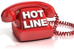 Công bố 31 số điện thoại 'nóng' tiếp nhận phản ánh về lạm thu