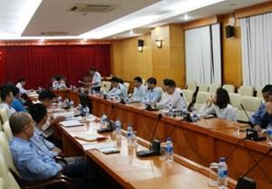 Công bố kết luận  thanh tra việc cổ phần hóa Cảng Quy Nhơn