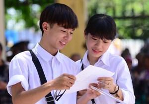 Công bố số lượng đăng ký dự tuyển vào lớp 10 Hà Nội: Học sinh có 2 ngày để thay đổi nguyện vọng