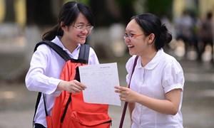 Bắc Giang cộng điểm khuyến khích vào lớp 10