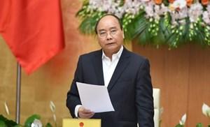 Công điện của Thủ tướng Chính phủ: Chống dịch như chống giặc