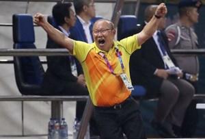 Cộng đồng mạng Hàn Quốc muốn ông Park Hang Seo trở thành 'Đại sứ' trọn đời ở Việt Nam