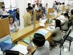 Cổng giao tiếp điện tử - đột phá cải cách hành chính của Hà Nội