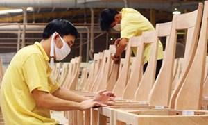 Công nghiệp chế biến gỗ sẽ đạt 7,3 tỷ USD