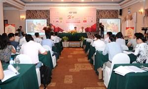 Công nhận 500 nhãn hiệu hàng Việt chất lượng cao