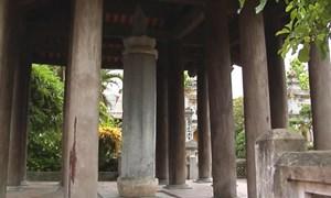 Công nhận Cột Kinh là bảo vật quốc gia
