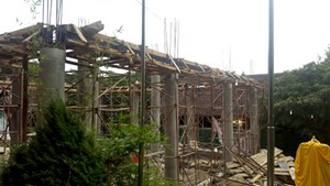 Xử lý nghiêm doanh nghiệp  xây dựng trái phép tại di tích Yên Tử