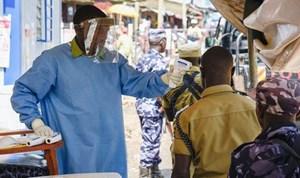 Congo: Bùng phát dịch Ebola, gần 100 trẻ em tử vong