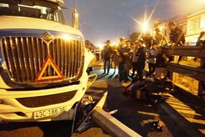 Đà Nẵng: Tai nạn giao giao thông, 4 người thương vong