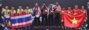 Cua-rơ Malaysia đi đường tắt về đích khiến Việt Nam, Thái Lan ngã ngửa