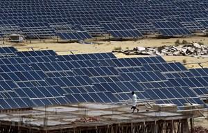 Cuba tận dụng năng lượng Mặt Trời để thay đổi cơ cấu nguồn điện năng