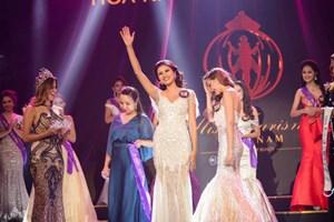 Cục Nghệ thuật biểu diễn: BTC cố ý trao danh hiệu Á khôi cho Nguyễn Thị Thành