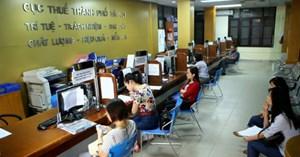 Cục Thuế TP Hà Nội nêu tên 72 doanh nghiệp nợ thuế