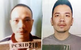 Củng cố hồ sơ, khởi tố 4 đối tượng giúp sức cho 2 tử tù trốn trại