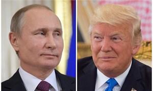 Cuộc gặp giữa lãnh đạo Nga - Mỹ: Hy vọng được thắp lên