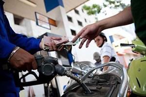 Cuối quý III, quỹ bình ổn xăng dầu còn hơn 2.776 tỷ đồng