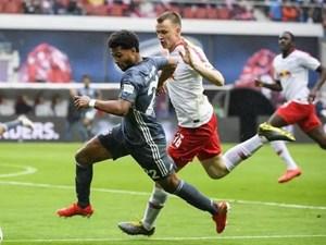 Cúp Đức: Niko Kovak trước ngưỡng cầu thủ và HLV đầu tiên giành cú đúp