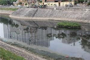 Cứu các dòng sông Hà Nội: Thiếu đồng bộ