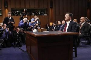 Cựu Giám đốc FBI tố Nhà Trắng 'nói dối' trong phiên điều trần