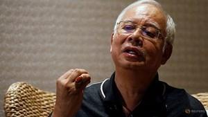 Cựu Thủ tướng Malaysia Najib Razak bị buộc tội
