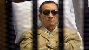 Cựu Tổng thống Ai Cập Mubarak được tự do
