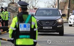 Cựu Tổng thống Hàn Quốc có thể bị truy tố vào tuần tới