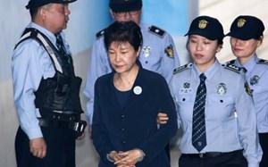 Cựu Tổng thống Hàn Quốc hầu tòa lần thứ 3