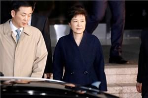 Cựu Tổng thống Park Geun-hye chính thức bị truy tố