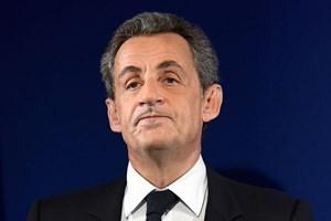 Cựu Tổng thống Pháp Nicolas Sarkozy hầu tòa vì bê bối tài chính