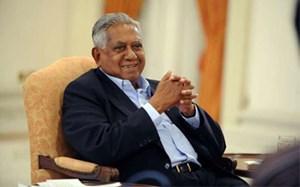 Cựu Tổng thống Singapore qua đời ở tuổi 92