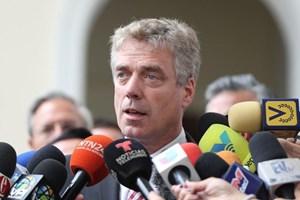 Venezuela và Đức thúc đẩy bình thường hóa quan hệ