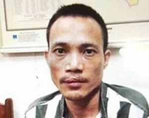 Đã bắt được Thọ 'sứt', tử tù trốn trại tạm giam T16