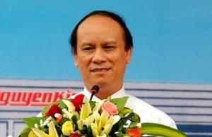 Đà Nẵng đề nghị khai trừ Đảng nguyên Chủ tịch UBND TP Trần Văn Minh
