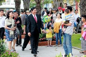 Đà Nẵng đề nghị truy tặng ông Nguyễn Bá Thanh danh hiệu Anh hùng