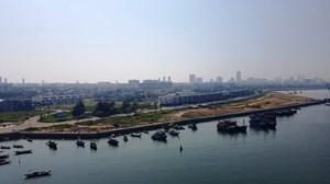 Đà Nẵng: Điều chỉnh quy hoạch 2 dự án lấn, lấp sông Hàn
