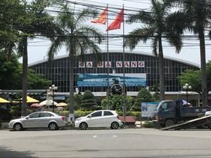 Đà Nẵng: Dự kiến đầu tư 5.700  tỷ đồng dời ga đường sắt ra ngoại thành