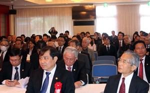 Đà Nẵng: Giới thiệu môi trường đầu tư với doanh nghiệp Nhật Bản