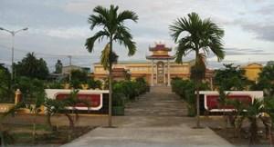 Đà Nẵng: Hoàn thành nâng cấp 4.100 mộ liệt sỹ