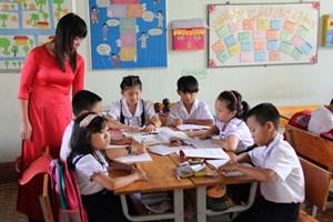 Đà Nẵng: Học sinh tựu trường vào ngày 1/9