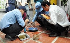 Đà Nẵng: Huy động toàn lực chống dịch sốt xuất huyết
