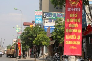 Đà Nẵng: Sẵn sàng cho ngày bầu cử
